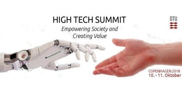High Tech Summit 2018