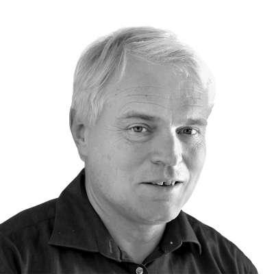 Henning Friis Poulsen