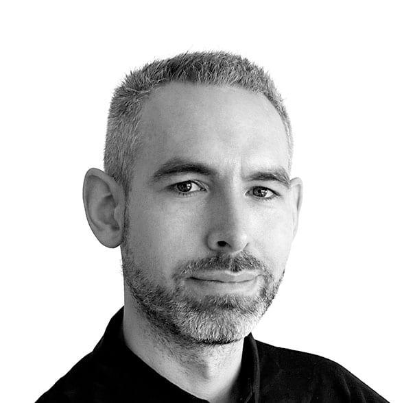 Jacob Becker-Christensen, LINX CEO