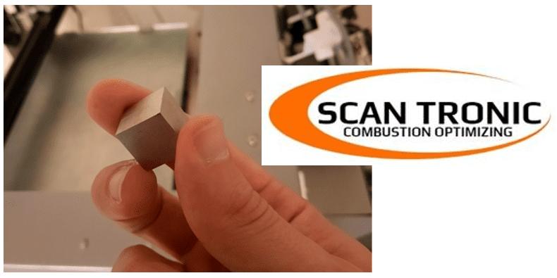 Scan Tronic
