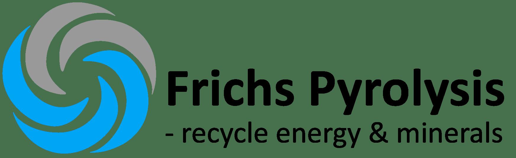 Frichs Pyrolysis' logo