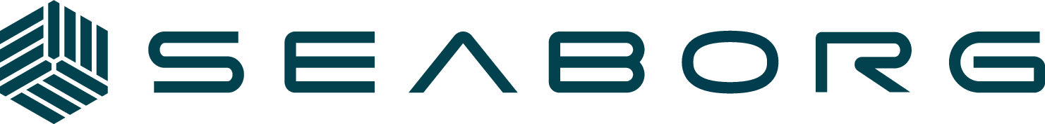 Seaborg Techonologies logo