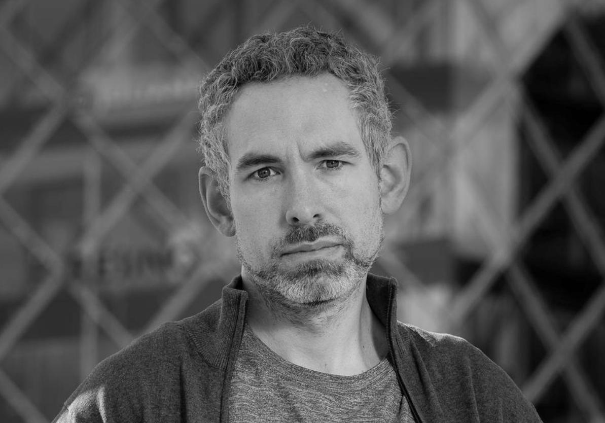 LINX CEO Jacob Becker-Christensen