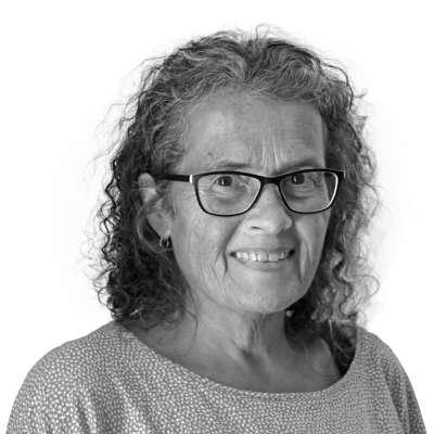 Annelise Mølvig